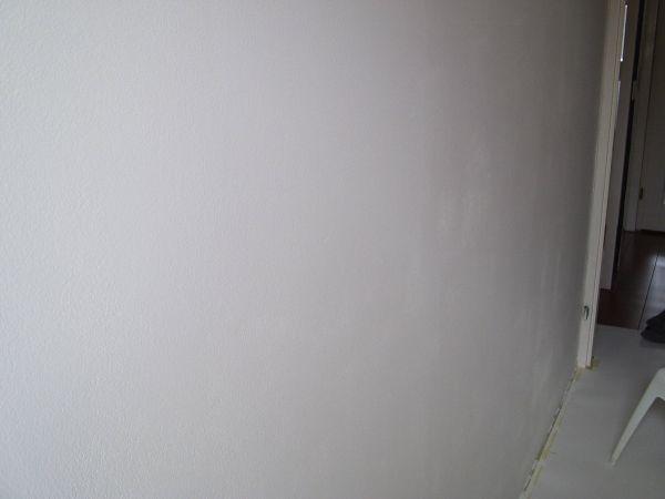 strepen na het schilderen 1