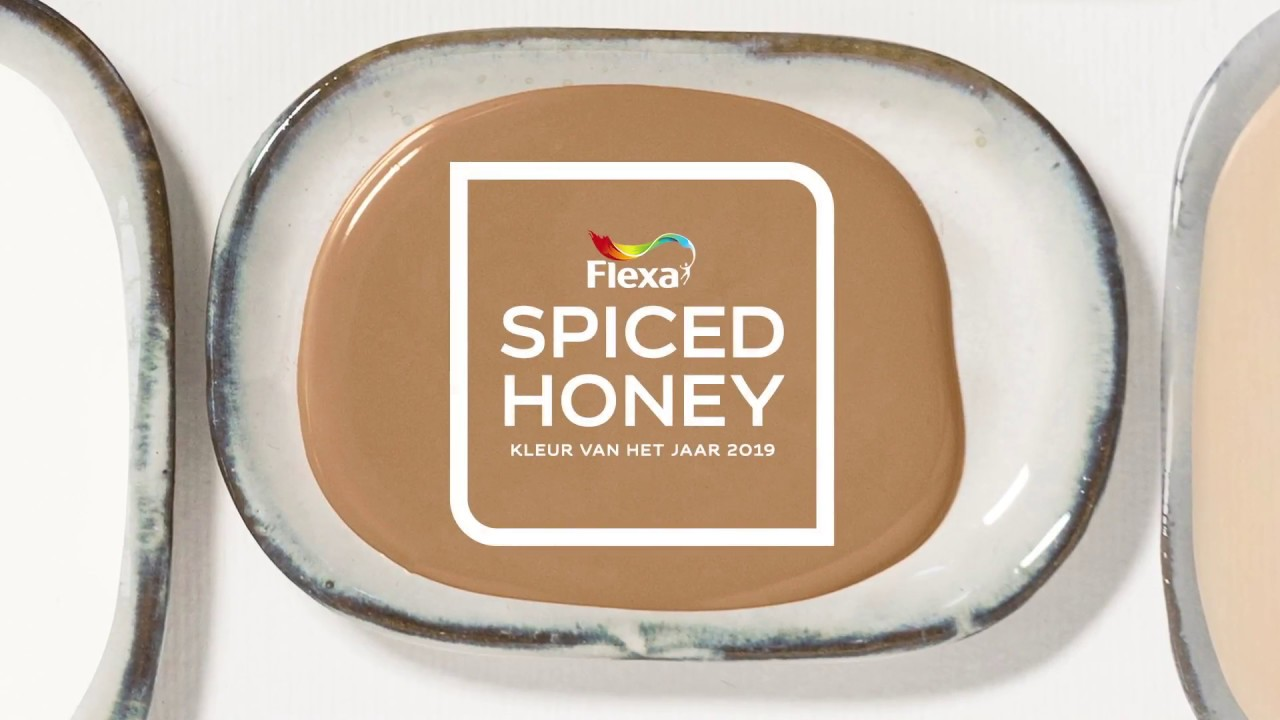 Spiced Honey 1