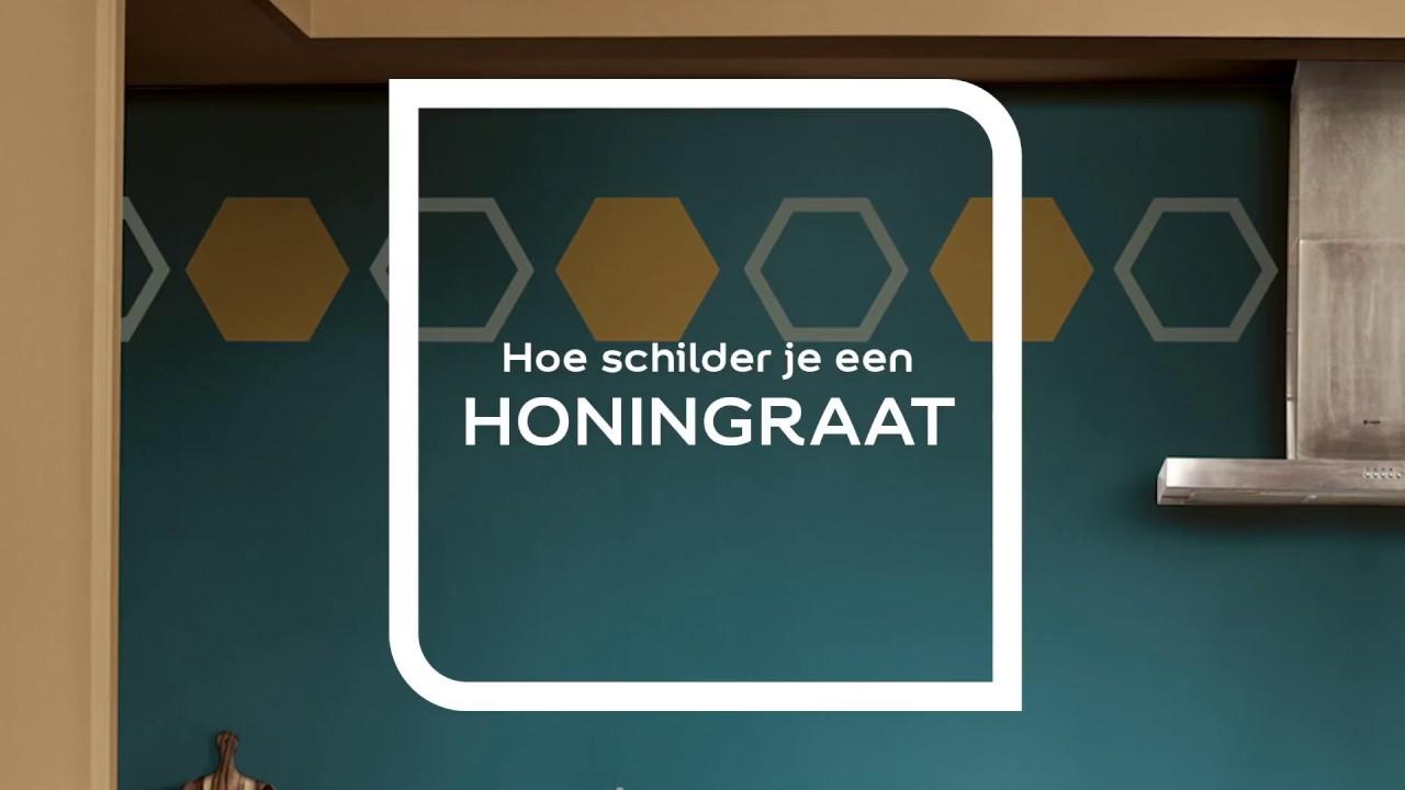 Histor Kleuren Verf.Spiced Honey Kleur Van 2019 Onlineverf Nl
