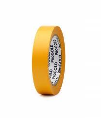 ProGold Masking Tape Geel - 24mm