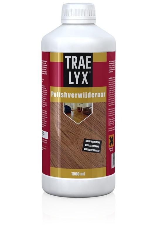 Trae Lyx Polishverwijderaar 1 ltr