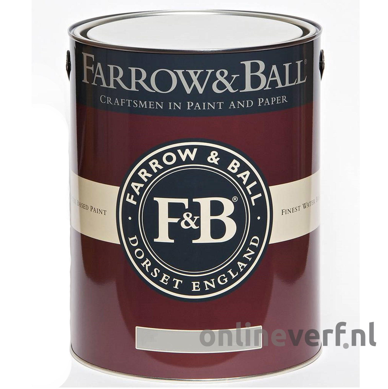 Farrow & Ball Soft Distemper